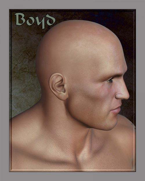 Boyd for Freak4