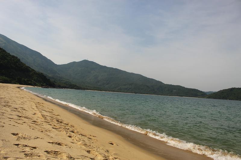 Khám phá các bãi biển hoang sơ ở Đà Nẵng