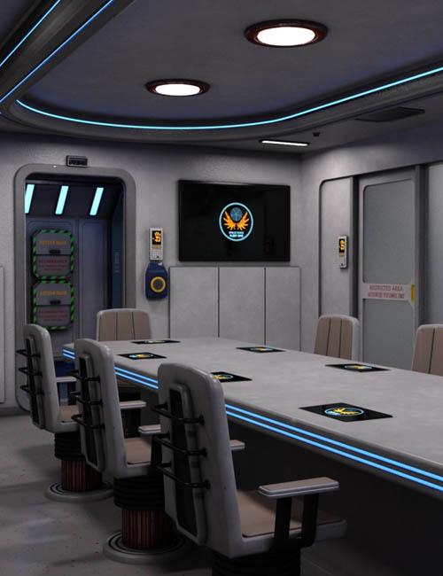 Fleet Ops: Admiral's Ready Room