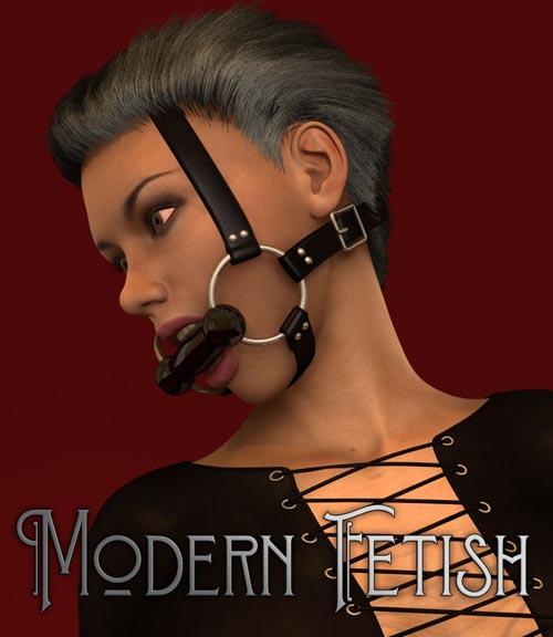 Modern Fetish 06 - Pony Play
