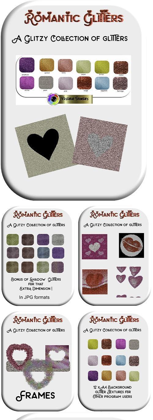 Romantic Glitters