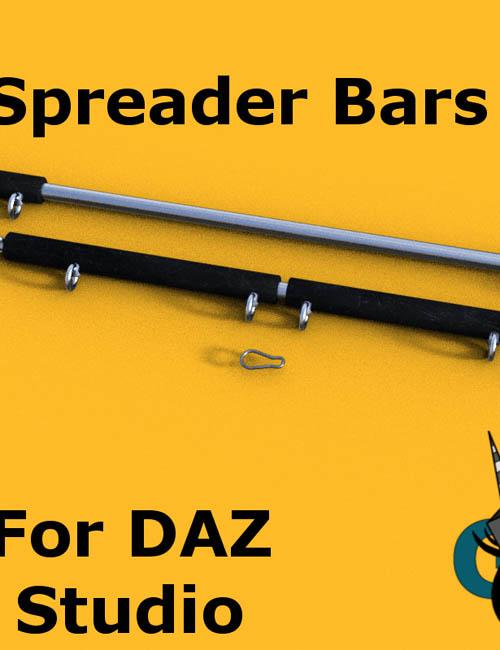 G8 Spreader Bars V1