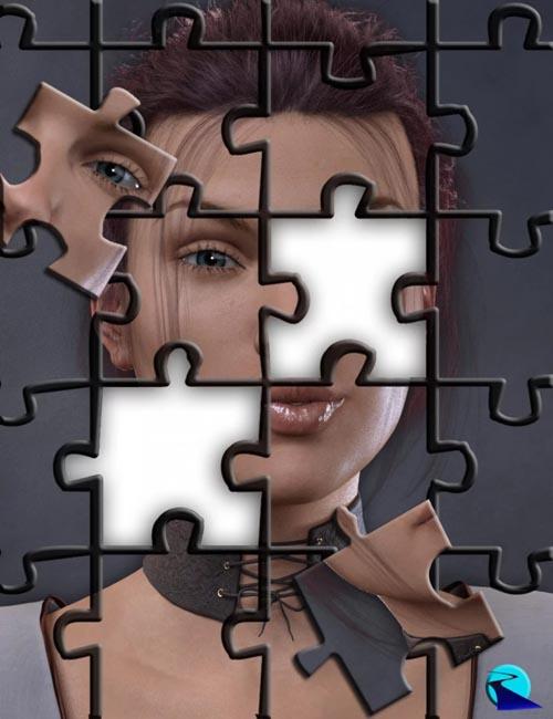 Character Converter from Genesis 3 Female to Genesis 8 Female (Update 06-2020)