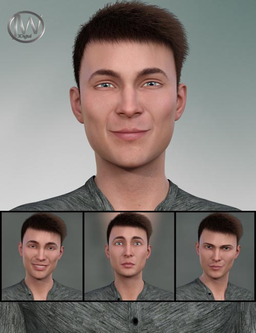 The Popular Guy - Dialable Expressions for Lucas 8