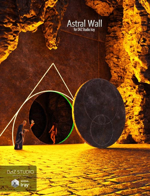 Astral Wall