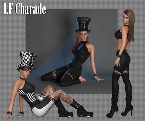 LF Charade
