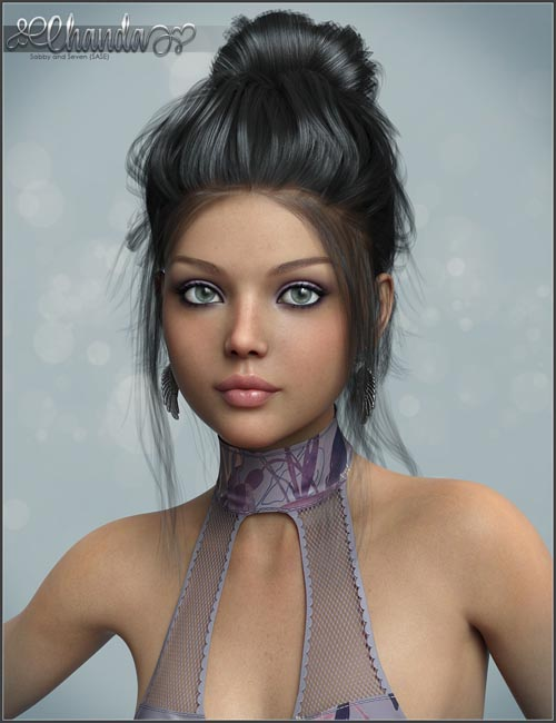 SASE Chanda for Genesis 8