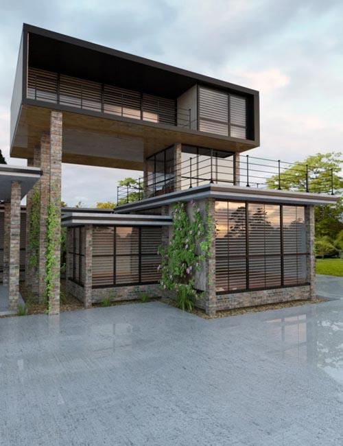 Modular Home Builder