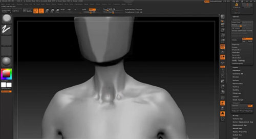 Udemy - Model & Texture a complete Female Character for Games