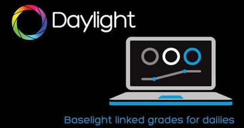 FilmLight Daylight 5.2.12313 Mac/Lnx