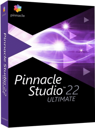 Pinnacle Studio Ultimate 23.0.1.177 Win