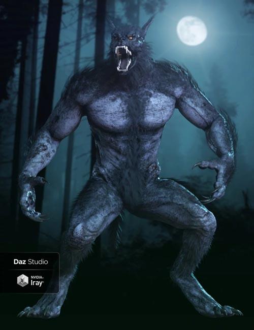 HH Werewolf