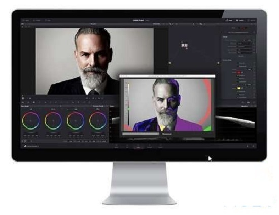 False Color Plug-in 3 for After Effects, Davinci and OFX Win