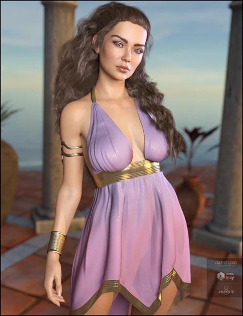 Eleyna for Ellithia 8