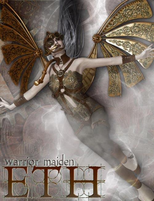 Warrior Maiden Eth