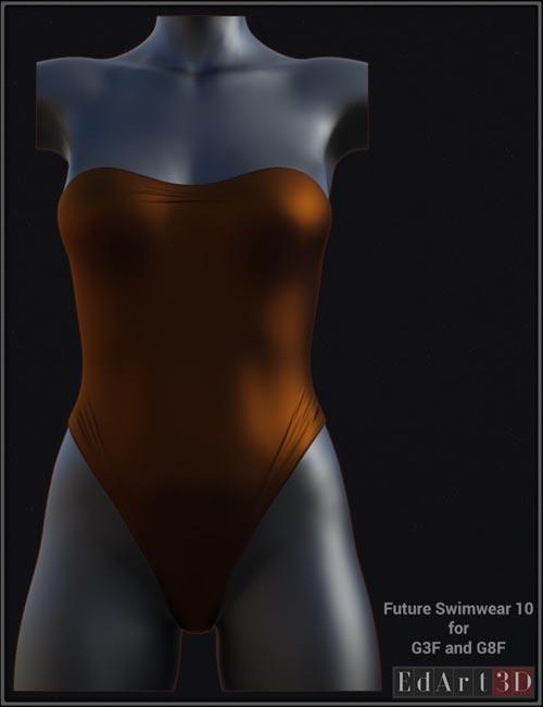 Future Swimwear 10 for G3F and G8F
