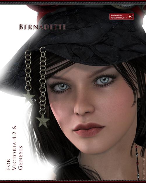 VH_Bernadette for Genesis & Victoria 4.2