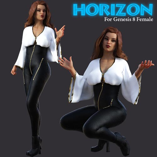 Horizon for G8F