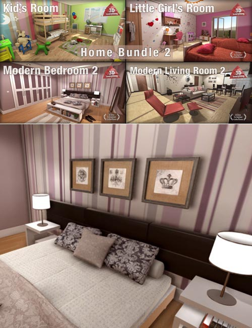 Home Bundle 2