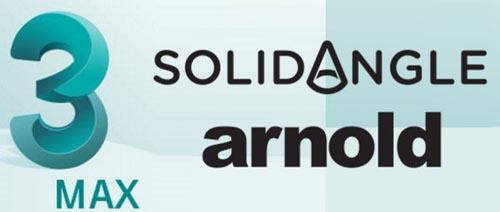Solid Angle 3ds Max To Arnold 3.2.57 for 3ds Max Win