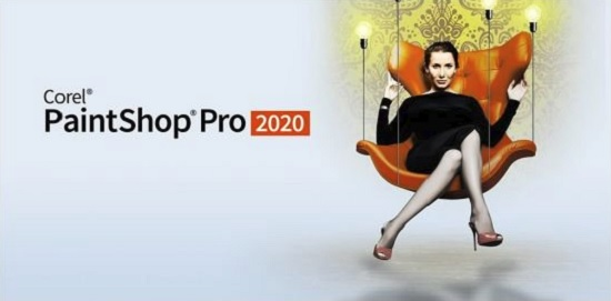 Corel PaintShop Pro 2020 v22.1.0.33 Win x64