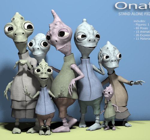 Onats