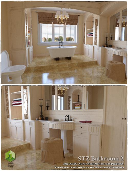 STZ Bathroom 2