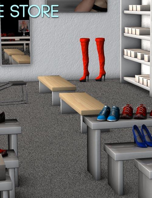 i13 Shoe Store