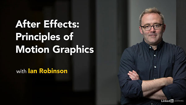 Lynda - After Effects: Principles of Motion Graphics