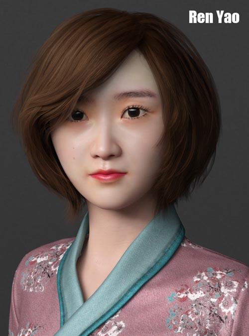 Ren Yao For G8F