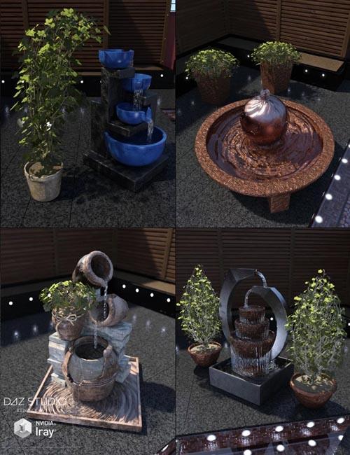 Garden Beauty Bundle