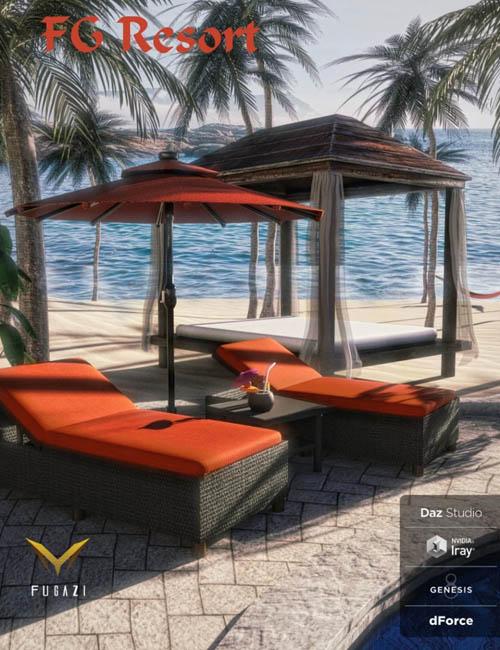 FG Resort
