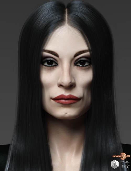 Mrs Black HD for Victoria 8