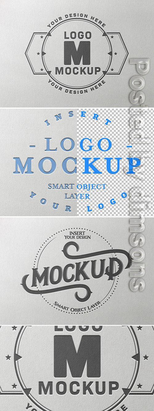 Pressed Paper Mockup 307706994 PSDT