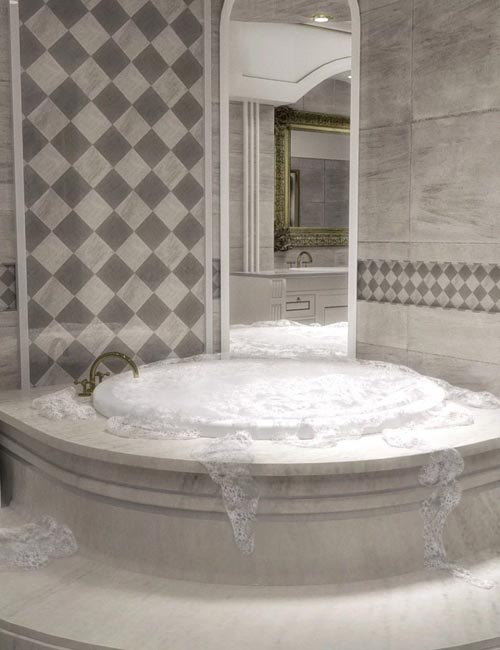 FG Classy Bathroom