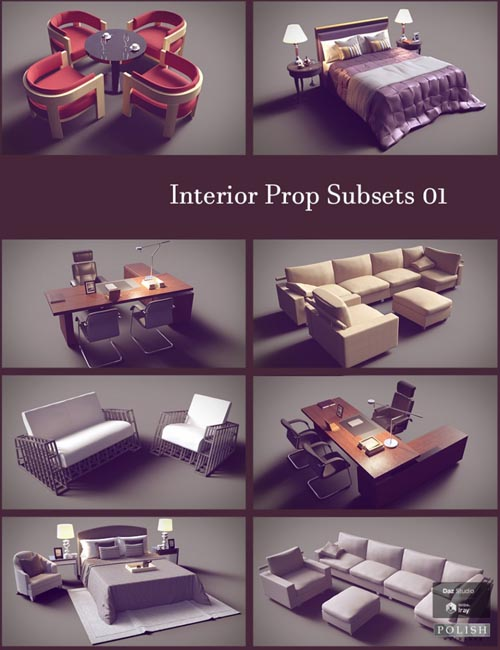 Interior Prop Subsets 01