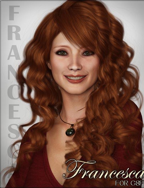 VYK Francesca for G8F