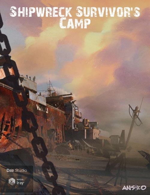 Shipwreck Survivors Camp