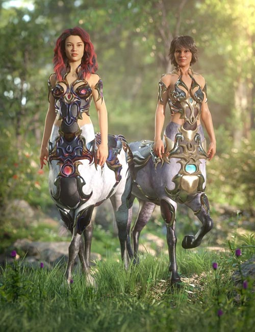 Forest Queen Outfit Textures