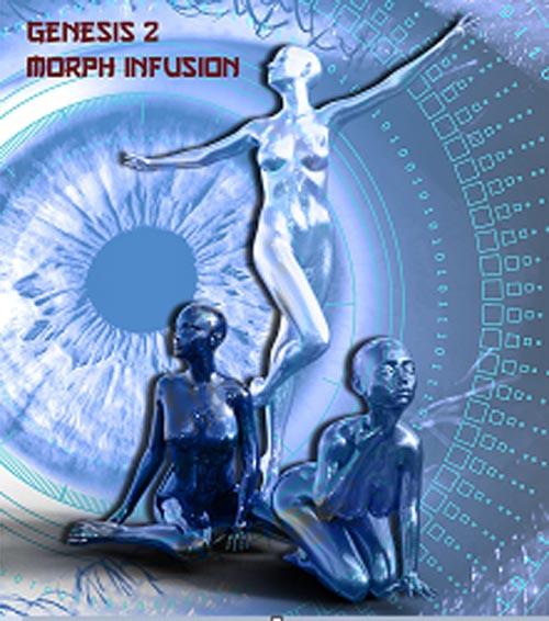 Genesis 2 Morph Infusion