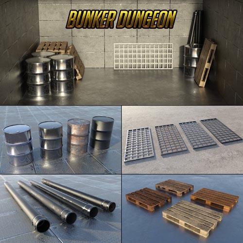 Bunker Dungeon