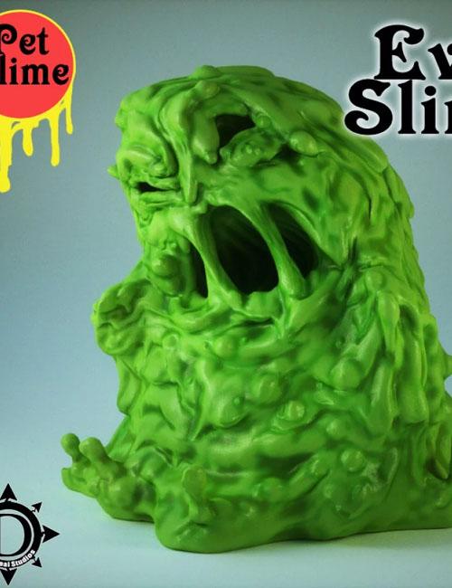 Evil Slime