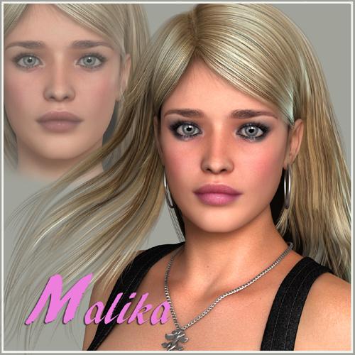 VH Malika