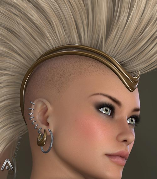 Hawk - Hair and more