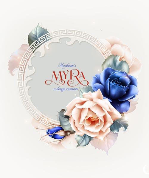 Moonbeam's Myra