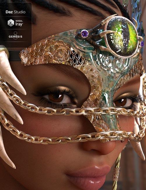 Elaborate Jewelry Vol 2