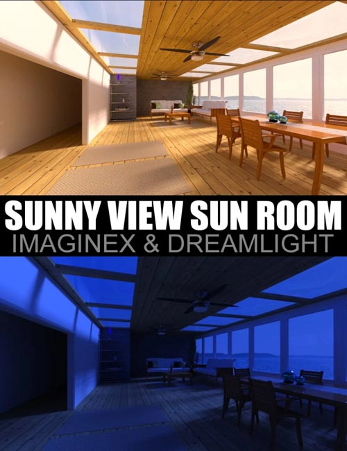 Sunny View Sun Room