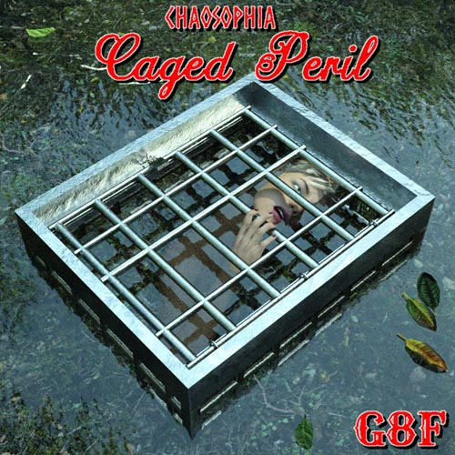 Caged Peril G8F