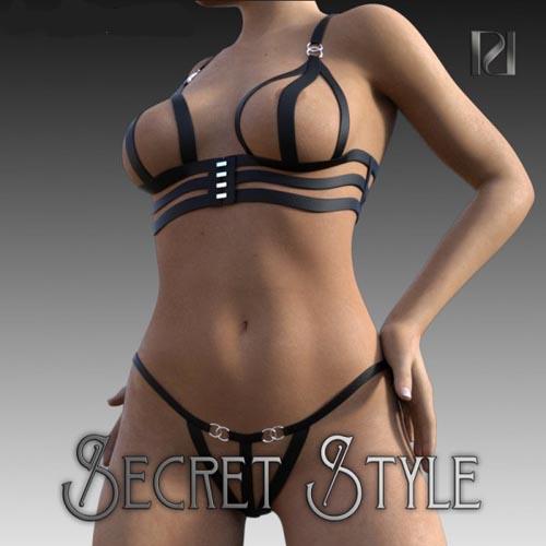 Secret Style 02