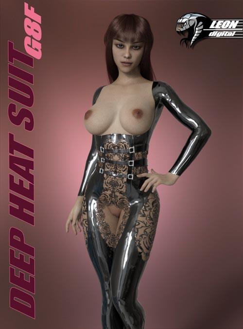 Deep Heat Suit G8F